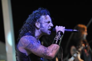 Giuseppe Ciape Cialone Live Pic