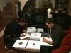 Piero & KK Signing