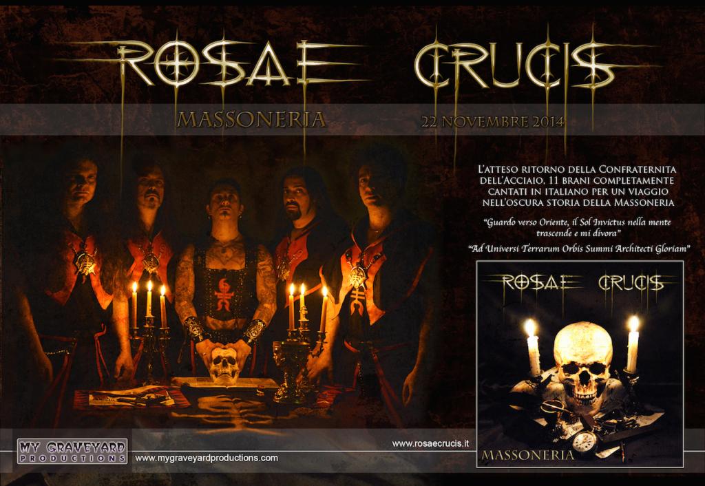 Rosae Crucis - Massoneria